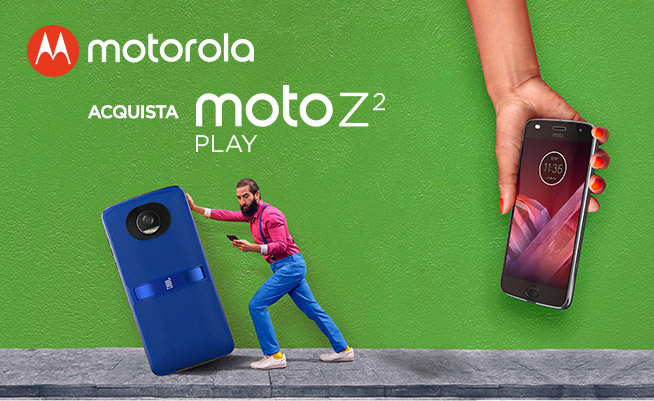 Acquista MotoZ